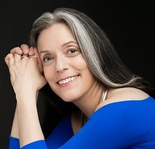 Portrait of Joanne B. Freeman